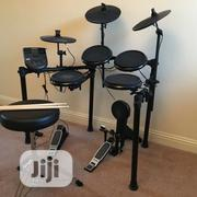 Alesis Nitro Mesh Electronic Drum Kit   Musical Instruments & Gear for sale in Lagos State, Ojo