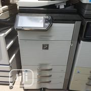 Printer And Photocopier Sharp MX-4112N | Printers & Scanners for sale in Lagos State, Surulere