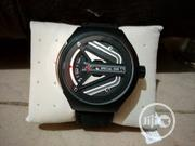 Black Leather | Watches for sale in Oyo State, Ibadan