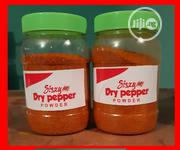 Ground Pepper For Cooking   Meals & Drinks for sale in Delta State, Warri