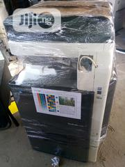 Printer And Photocopier Bizhub C220 | Printers & Scanners for sale in Lagos State, Surulere