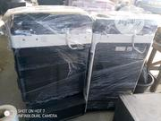 Printer And Photocopier Bizhub C203 | Printers & Scanners for sale in Lagos State, Surulere