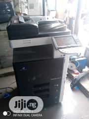 Printer And Photocopier Bizhub C353 | Printers & Scanners for sale in Lagos State, Surulere