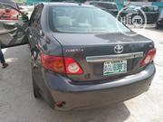 Toyota Corolla 2009 Gray | Cars for sale in Rivers State, Port-Harcourt
