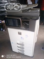 Printer And Photocopier Sharp MX-2640 | Printers & Scanners for sale in Lagos State, Surulere