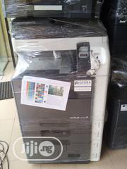 Printer And Photocopier Bizhub C552 | Printers & Scanners for sale in Lagos State, Surulere