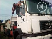 Man 17.5 Tons Truck | Trucks & Trailers for sale in Lagos State, Ikotun/Igando