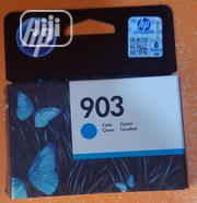 Hp 903 Ink(Cyan) | Accessories & Supplies for Electronics for sale in Lagos State, Ikeja