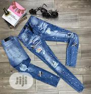 Givenchy Jeans Trousers   Clothing for sale in Lagos State, Surulere