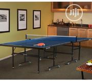 Outdoor Waterproof Table Tennis Board With Bats and Balls   Sports Equipment for sale in Lagos State, Maryland