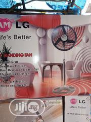 TM LG Standing Far | Home Appliances for sale in Rivers State, Port-Harcourt