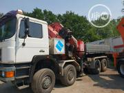 23.5 Tons Tow Truck | Trucks & Trailers for sale in Lagos State, Ikotun/Igando