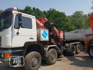 23.5 Tons Tow Truck