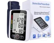 Eletronic Blood Pressure Monitor | Tools & Accessories for sale in Lagos State, Ojo
