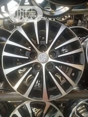 16 Inch Rim for Toyota Camry | Vehicle Parts & Accessories for sale in Lagos State, Mushin