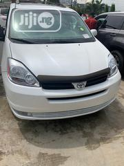 Toyota Sienna 2005 XLE Limited AWD White | Cars for sale in Lagos State, Ikeja