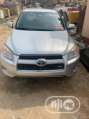 Toyota RAV4 3.5 Limited 2010 Silver | Cars for sale in Lagos State, Ikeja