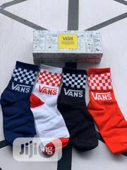 Vans Socks | Clothing Accessories for sale in Lagos State, Lagos Island