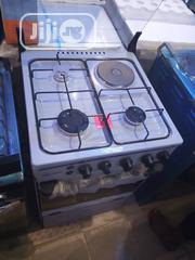 Domestic Gas And Electric Cooker | Kitchen Appliances for sale in Abuja (FCT) State, Apo District