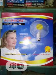 Solar DC Fan | Solar Energy for sale in Lagos State, Ojo