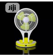 Mini Fan With LED | Home Appliances for sale in Lagos State, Alimosho