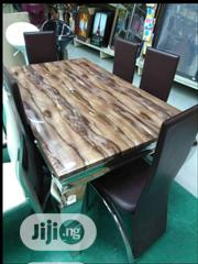 New And Imported 6 Seater Marble Dinning And   Furniture for sale in Lagos State, Lagos Island