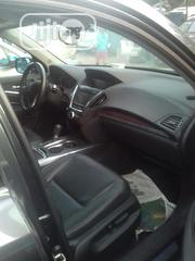 Acura MDX 2008 Silver | Cars for sale in Lagos State, Maryland