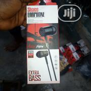 Stereo Earphone | Headphones for sale in Lagos State, Lagos Island