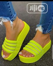Flexible Fancy Slippers | Shoes for sale in Lagos State, Oshodi-Isolo