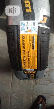 215/65/16 Boto Tyre | Vehicle Parts & Accessories for sale in Lagos State, Mushin
