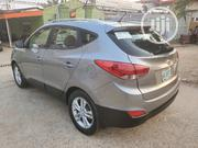 Hyundai ix35 1.6 2011 Gray | Cars for sale in Lagos State, Ikeja