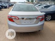 Toyota Camry 2013 Silver | Cars for sale in Abuja (FCT) State, Jabi
