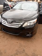 Toyota Camry 2010 Black | Cars for sale in Anambra State, Onitsha