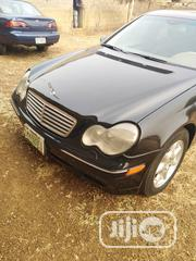 Mercedes-Benz C240 2003 Black | Cars for sale in Lagos State, Ikeja