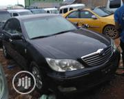 Toyota Camry 2003 Black | Cars for sale in Anambra State, Awka