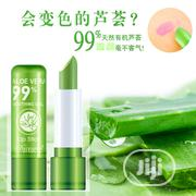 Aloe Vera Lipstick | Makeup for sale in Lagos State, Ikeja