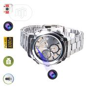 32GB 1080P Nightvision Waterproof Spywatch Camera Camcorder Pinholedvr   Security & Surveillance for sale in Rivers State, Port-Harcourt