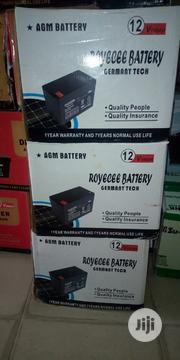 100amp 12v Solar Battery | Solar Energy for sale in Lagos State, Maryland