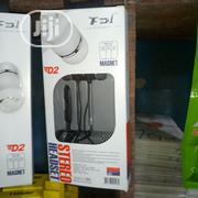 D2 Stereo Headset | Headphones for sale in Lagos State, Lagos Island