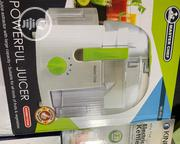 Master Chef Juice Extractor | Kitchen Appliances for sale in Lagos State, Lagos Island