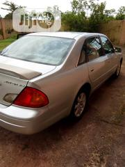 Toyota Avalon 2002 Silver | Cars for sale in Edo State, Egor