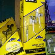 A11 Mega Bass Universal Earphone | Headphones for sale in Lagos State, Lagos Island