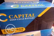 200ah Capital Battery | Solar Energy for sale in Lagos State, Ojo