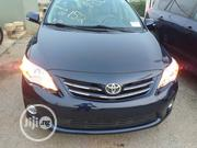 Toyota Corolla 2013 Blue | Cars for sale in Lagos State, Isolo