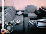 High Quality 7 Seater Fabric Sofa Chair | Furniture for sale in Lagos State, Ojo