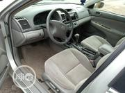 Toyota Camry 2003 Silver   Cars for sale in Delta State, Warri