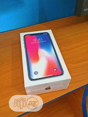 New Apple iPhone X 64 GB Black | Mobile Phones for sale in Abuja (FCT) State, Central Business District