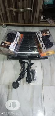 UK Used Ps3 With Two Pads And Games Inside | Video Game Consoles for sale in Lagos State, Orile
