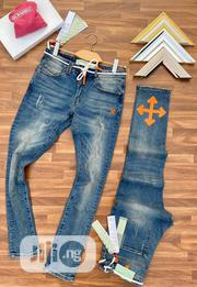 Original Latest Jeans for Man's | Clothing for sale in Lagos State, Lagos Island
