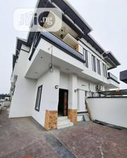 4bedroom Semi Detached Duplex With Bq For Sale | Houses & Apartments For Sale for sale in Lagos State, Ajah